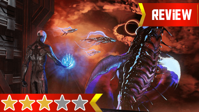 Hellpoint Review header