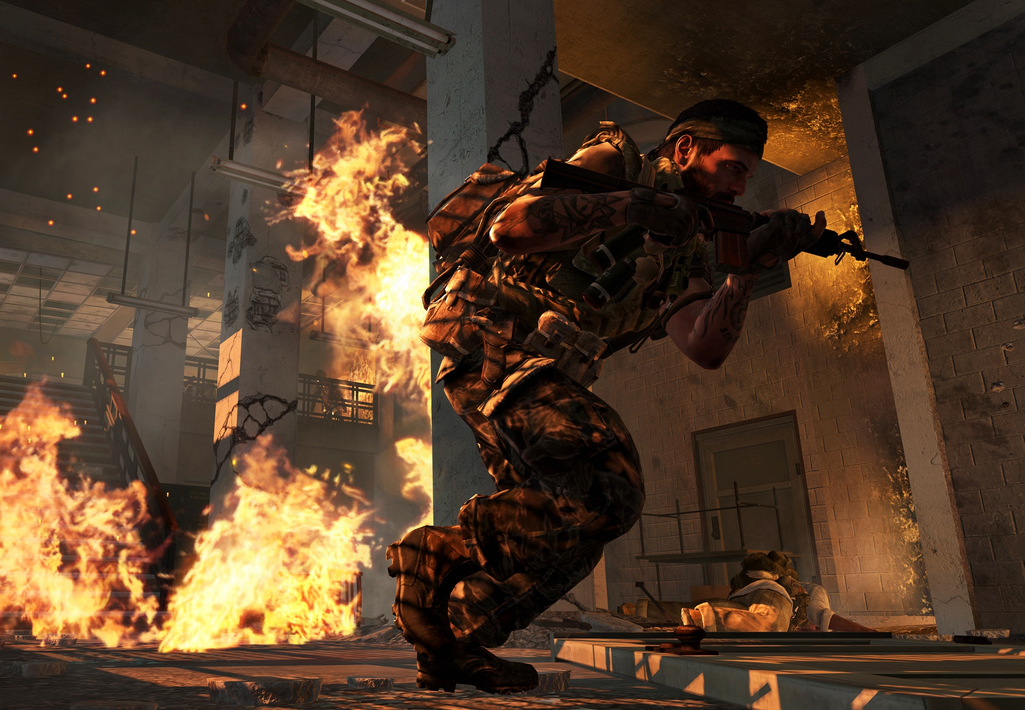 Call of Duty: Black Ops PS3 Cheats - GameRevolution