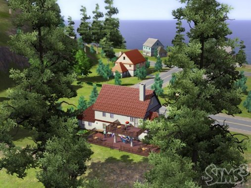 The Sims 3 Xbox360 Cheats - GameRevolution