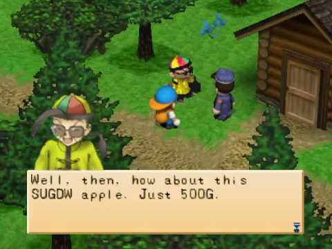 Harvest Moon: Back to Nature PS Cheats - GameRevolution