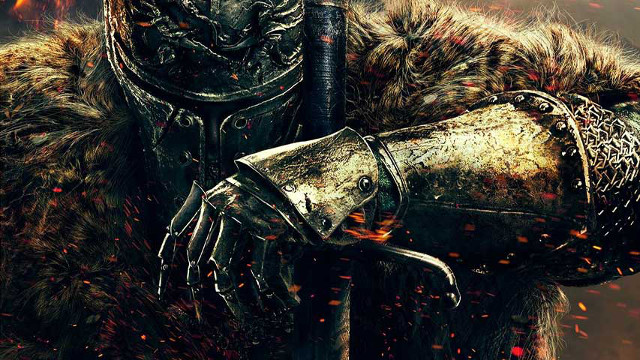 Likely: Dark Souls 3 Announcement With 2016 Release Year