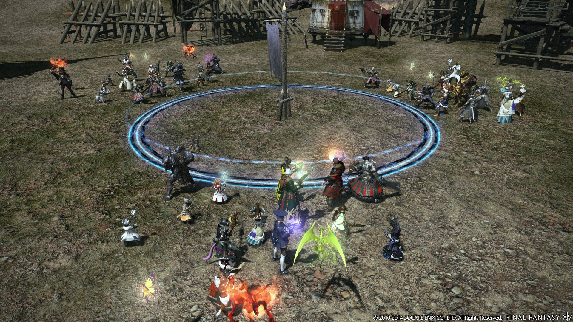 20 Things You Might Not Know About The Final Fantasy XIV