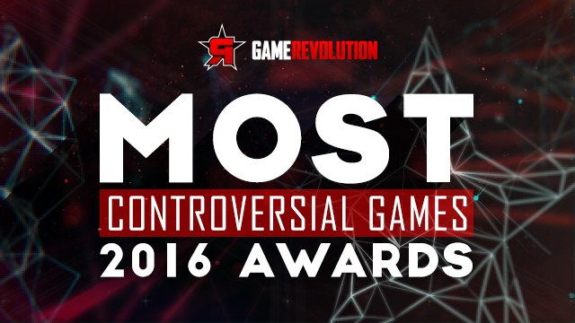 The Most Controversial Games of 2016