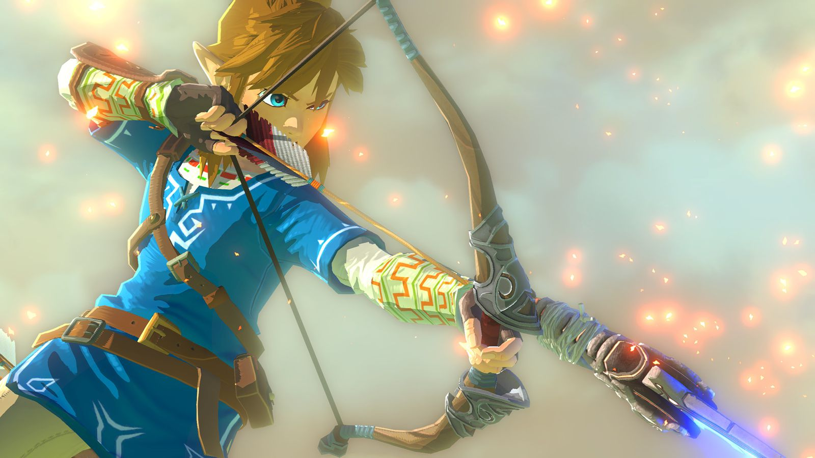 #3. The Legend of Zelda: Breath of the Wild