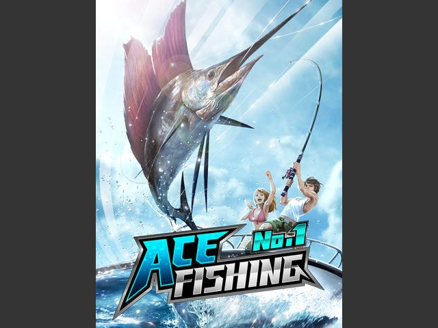Ace fishing wild catch archives gamerevolution for Ace fishing cheats