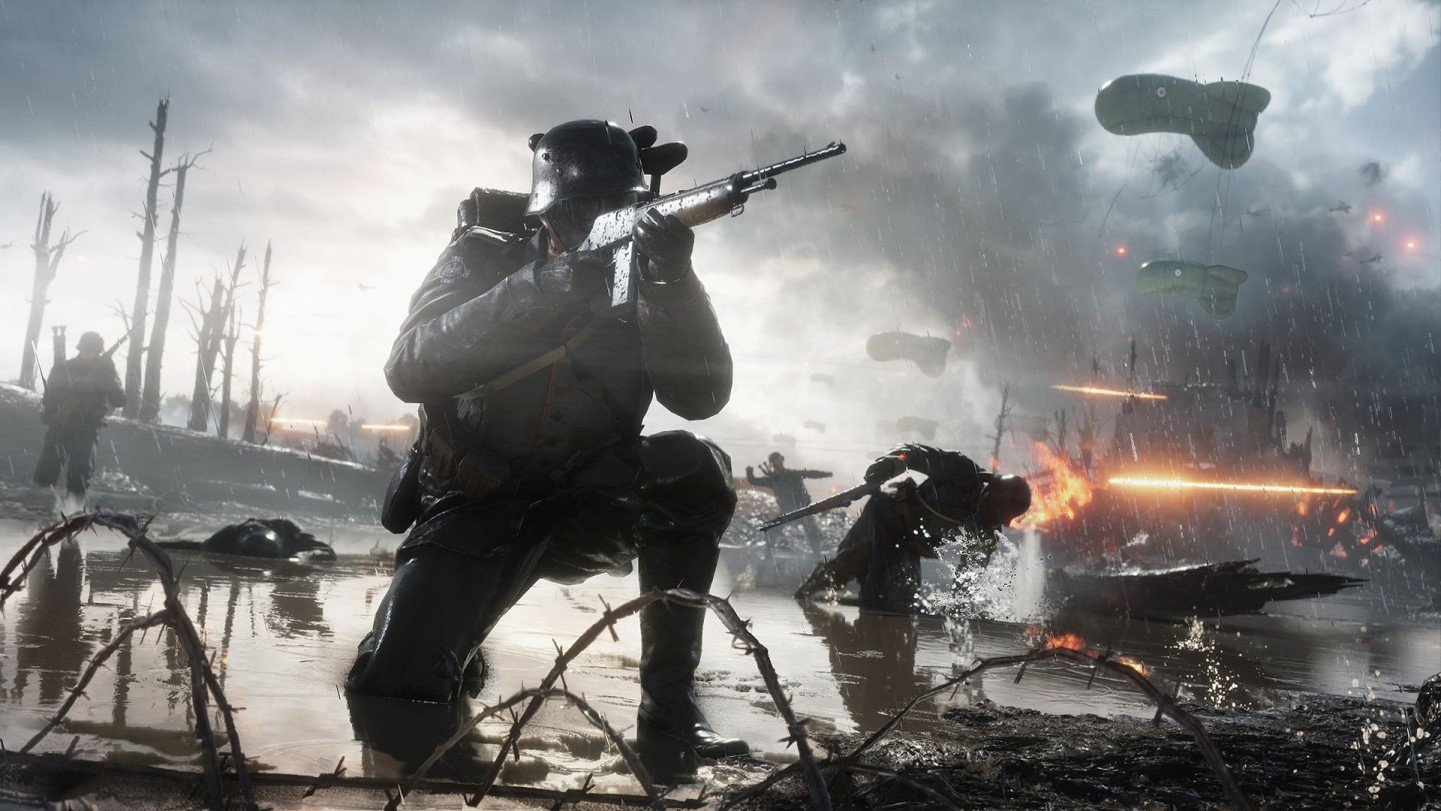 Battlefield 5 1 16 Update Patch Notes - GameRevolution