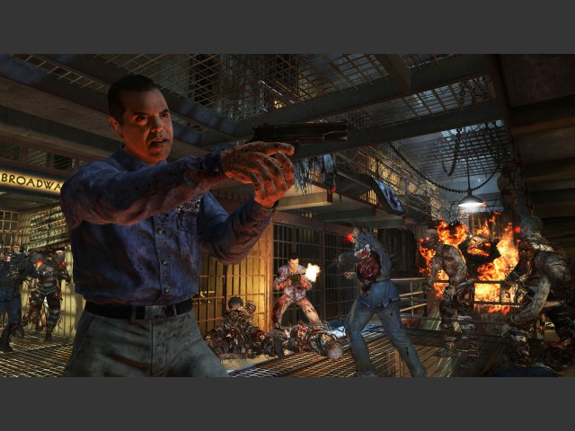 Call of Duty: Black Ops 2 PS3 Cheats - GameRevolution