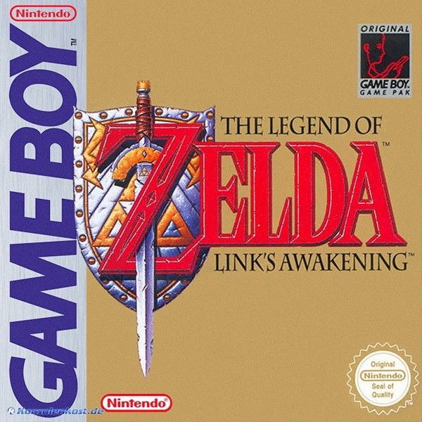 10 Game Boy Games That Deserve the Link's Awakening Treatment