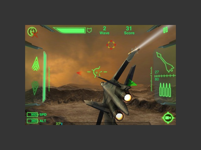 MetalStorm Wingman Cheats and Cheat Codes iPhone/iPad