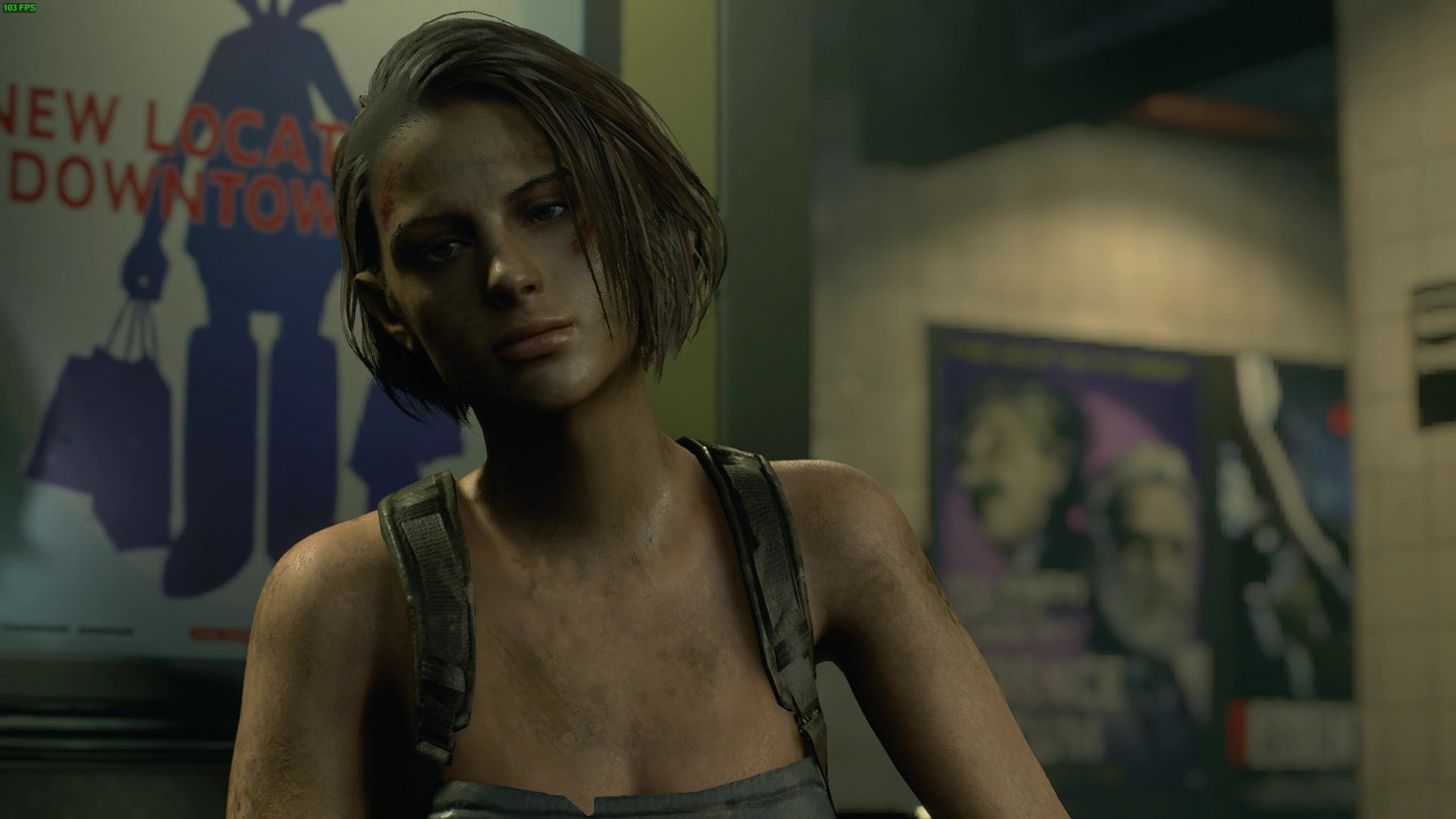 Resident Evil 3 Remake Mod Adds Classic Jill Face And Costume Gamerevolution